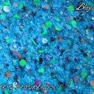 'neptune's treasure box' glitter mix