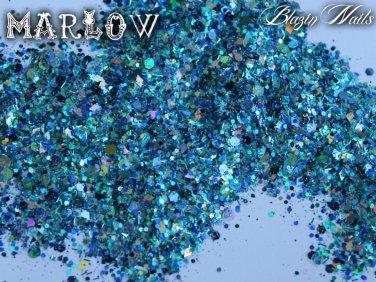 'marlow' glitter mix