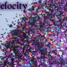 'velocity' glitter mix