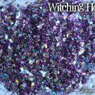 'witching hour' glitter mix