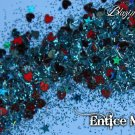'entice me' glitter mix