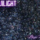 'twilight' glitter mix