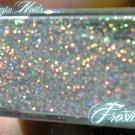 'frosting' glitter mix