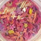 'pink smash up' glitter mix
