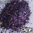 'cryptic' glitter mix