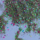 'lolly bag' glitter mix
