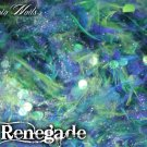 'renegade' glitter mix