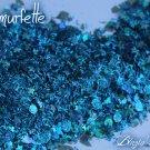 'smurfette' glitter mix