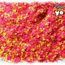'yoyo' glitter mix