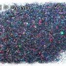 'stars in my eyes' glitter mix