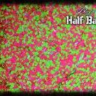 'half baked' glitter mix