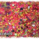 'amazeballs' glitter mix