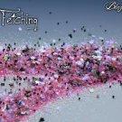 'fetching' glitter mix
