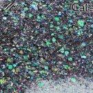'catalyst' glitter mix