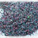 'rendezvous' glitter mix