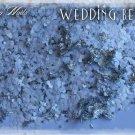 'wedding bells' glitter mix