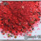 'santa's helper' glitter mix