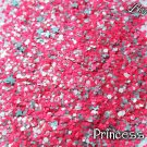 'princess party' glitter mix