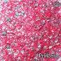 'princess party' glitter mix