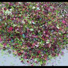 'enigma' glitter mix