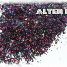 'alter ego' glitter mix