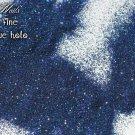 DARK BLUE UF HOLO - glitter mix