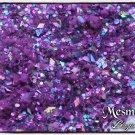'mesmerise' glitter mix
