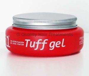 NEW - Kuul Extra Fixation Tuff Hair Gel 3.53 oz