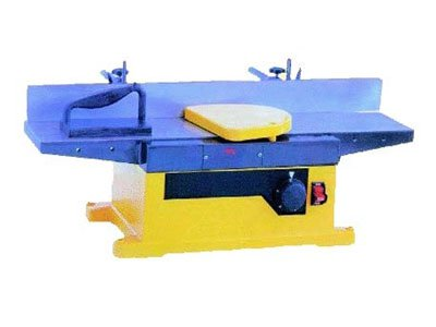 """Woodworking Machinery 220-0001 155mm//6-1/8"""" Jointer Planer"""