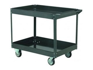 "Automotive 510-0104 610 X 915mm/24"" X 36"" Steel Service Cart"