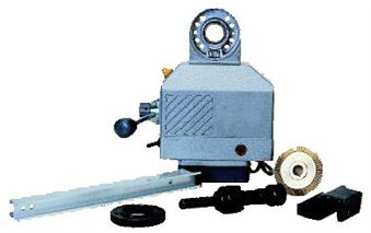 Machinery Accessories 310-0006 Y-Axis Cross Feed