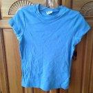 Women's Blue Top by Roxy Size Large