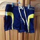 Women's blue shorts by billabong size 5