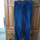 Women's Size 1 Blue Jeans By volcom