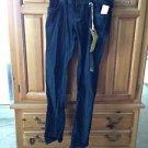 Women's Roxy Size 5 Blue Jeans Skinny fit