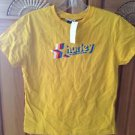 Women's Top by Hurley Size Medium ^
