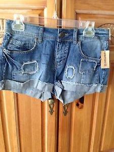 Women's Shorts by Element Denim Size 7