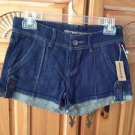 Women's Shorts by Element Denim Size 5