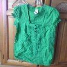 Women's Blouse Size XS By Roxy