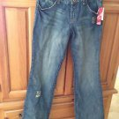 Womens distressed jeans size 3 by billabong ^