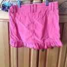 Roxy Girl corduroy melon skirt Size 12