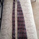 Mens tie by Bill Blass multicolored