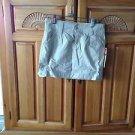 Roxy Girls Tan Skirt Size 12