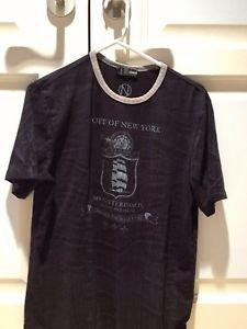 Port Of Ny Ms Rotterdam Tuesday July 19 1932 Commemorative T-Shirt Size Medium