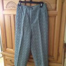 womans pants size 8 by Harve Benard