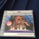 The Chessmaster 4000 CD (Windows)
