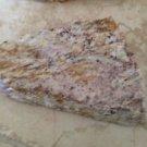 "Granite Cutting Board, Cheese Board (With Feet) approx 8"" x 5"""