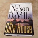 The Gate House by Nelson DeMille (2008, Hardcover)