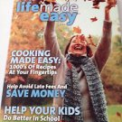 Life Made Easy Guide To Saving Time And Money CD-Rom by AOL