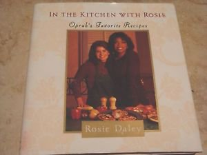 In the Kitchen with Rosie by Rosie Daley Hardcover